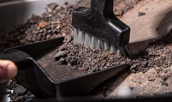 L'entretien approfondi de votre poêle à granulés