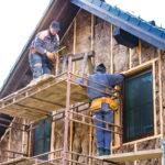Comment isoler sa maison soi-même à moindre coût ?